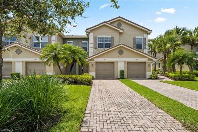 Fort Myers Condo/Townhouse For Sale: 3220 Cottonwood Bend #605