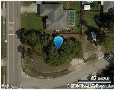 Fort Myers Residential Lots & Land For Sale: 18325 Lee Rd
