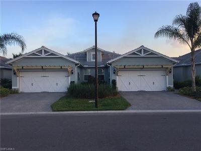 Estero Single Family Home For Sale: 10661 Jackson Square Dr