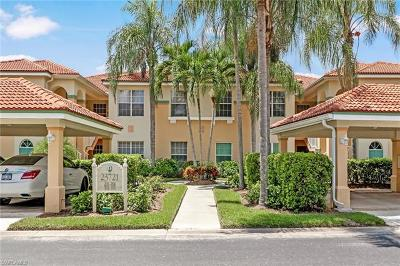 Estero FL Condo/Townhouse For Sale: $209,500