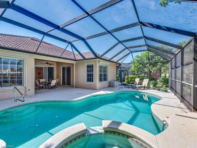 Bonita Springs Single Family Home For Sale: 28600 San Galgano Way