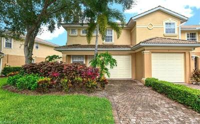 Estero Single Family Home For Sale: 20048 Heatherstone Way #1