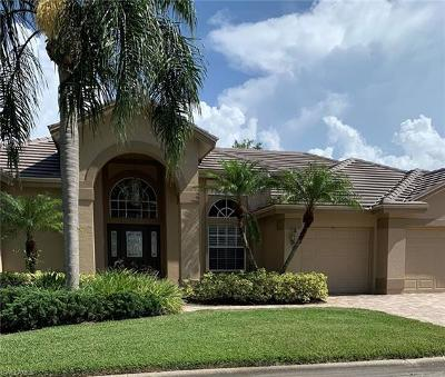 Bonita Springs Single Family Home For Sale: 13770 Tonbridge Ct