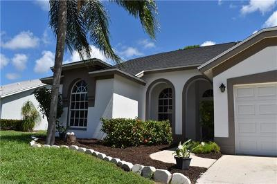 Estero Single Family Home For Sale: 3700 Sunland Ln