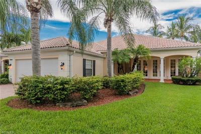Naples Single Family Home For Sale: 5105 Inagua Way