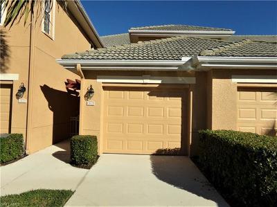 Bonita Springs Condo/Townhouse For Sale: 28141 Donnavid Ct #306