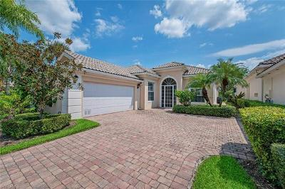 Bonita Springs Single Family Home For Sale: 28053 Eagle Ray Ct