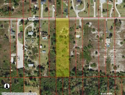 Naples Residential Lots & Land For Sale: 39th Ave NE
