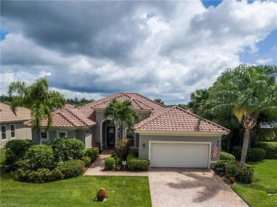 Fort Myers Single Family Home For Sale: 11141 Laughton Cir