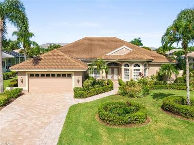 Bonita Springs Single Family Home For Sale: 28400 Sombrero Dr