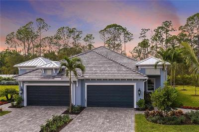 Fort Myers Single Family Home For Sale: 11687 Solano Dr