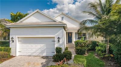 Fort Myers Single Family Home For Sale: 8560 Big Mangrove Dr