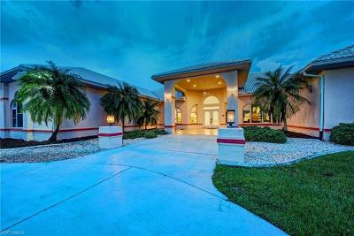 Punta Gorda Single Family Home For Sale: 17400 White Water Ct