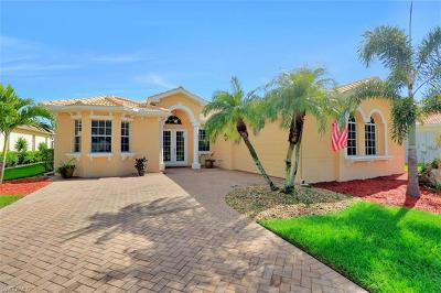 Bonita Springs Single Family Home For Sale: 12911 Silverthorn Ct