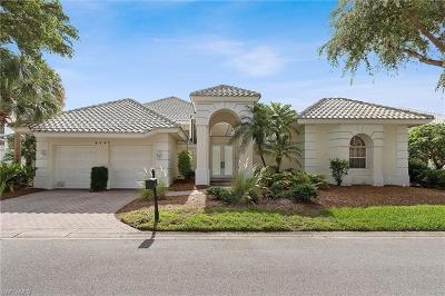 Bonita Springs Single Family Home For Sale: 4240 Sanctuary Way
