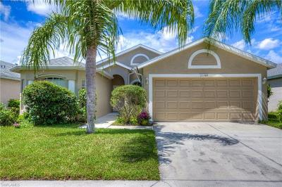 Estero Single Family Home For Sale: 21588 Berwhich Run