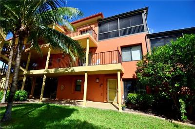 Punta Gorda Condo/Townhouse For Sale: 3260 Southshore Dr #66B