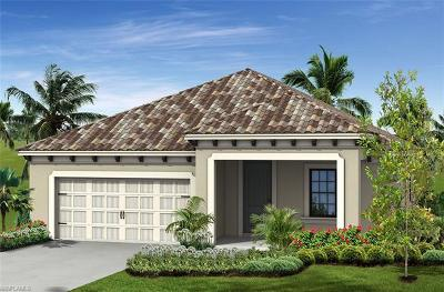 Fort Myers Single Family Home For Sale: 11560 Grey Egret Cir