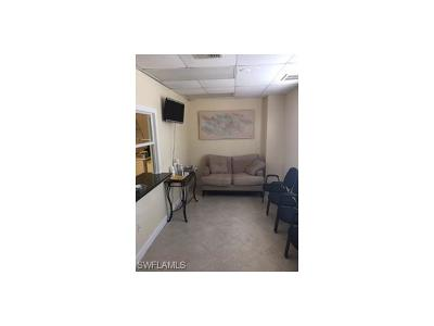 Bonita Springs Commercial For Sale: 10915 SE Bonita Beach Rd #113