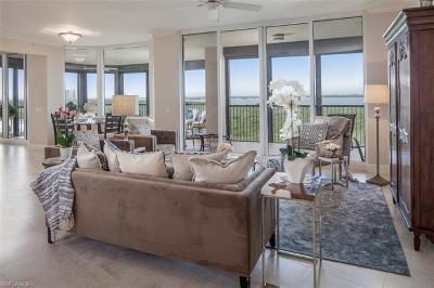 Bonita Springs Condo/Townhouse For Sale: 4875 Pelican Colony Blvd #702