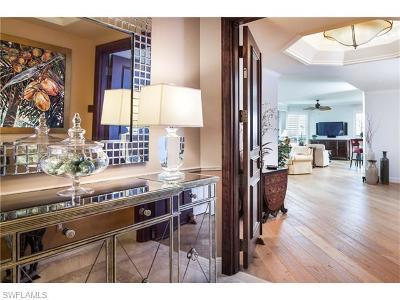 Bonita Springs Condo/Townhouse For Sale: 23750 Via Trevi Way #804