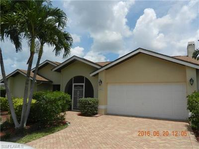 Bonita Springs FL Single Family Home For Sale: $555,000