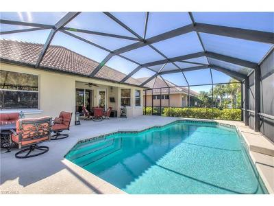 Miromar Lakes Single Family Home For Sale: 10348 Porto Romano Dr