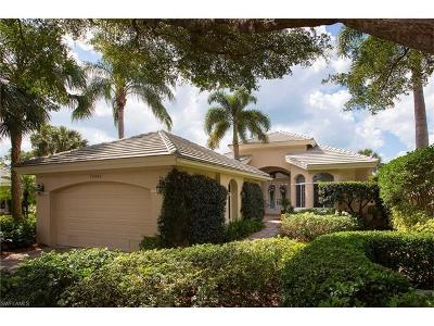 Bonita Springs Single Family Home For Sale: 27480 Arbor Strand Dr