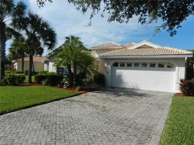 Naples FL Single Family Home For Sale: $475,000