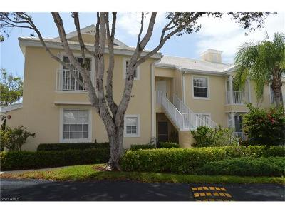 Naples Condo/Townhouse For Sale: 1149 Sweetwater Ln #4104