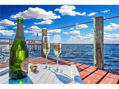 Fort Myers Single Family Home For Sale: 10134 Bertram Ln