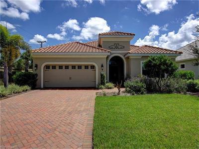 Estero FL Single Family Home For Sale: $359,900