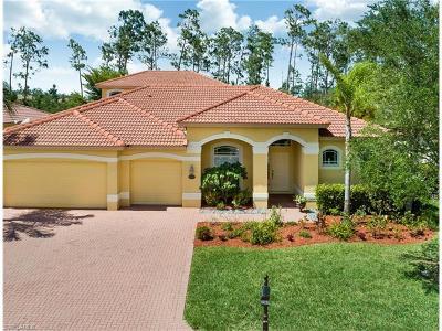 Estero Single Family Home For Sale: 20844 Torre Del Lago St
