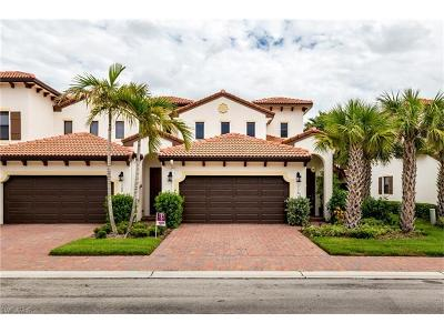 Fort Myers Condo/Townhouse For Sale: 9462 Montebello Way #110