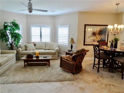 Naples Condo/Townhouse For Sale: 155 Vintage Cir #I-305