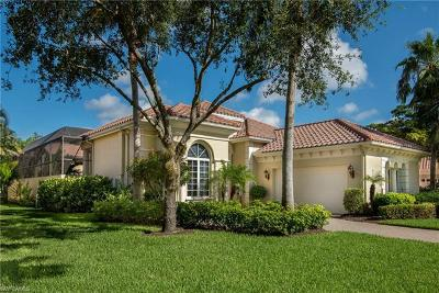 Bonita Springs Single Family Home For Sale: 24041 Addison Place Ct