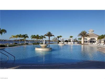 Estero Single Family Home For Sale: 20301 Corkscrew Shores Blvd