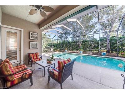 Bonita Springs Single Family Home For Sale: 10221 Avonleigh Dr