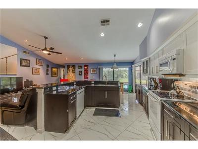 Estero Single Family Home For Sale: 22607 Fountain Lakes Blvd