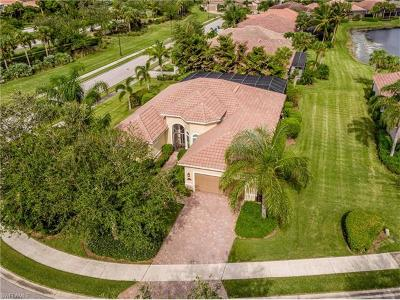 Fort Myers Single Family Home For Sale: 11145 Laughton Cir