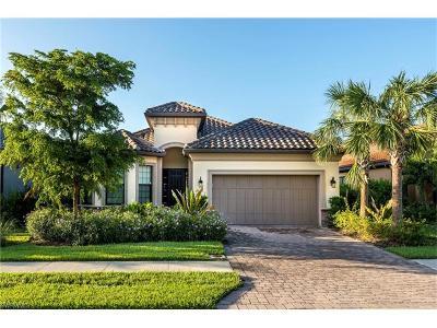 Estero Single Family Home For Sale: 10175 Coconut Rd