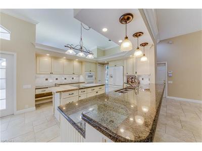 Bonita Springs Single Family Home For Sale: 3080 Laurel Ridge Ct