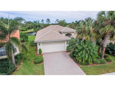 Naples Single Family Home For Sale: 2099 Isla De Palma Cir