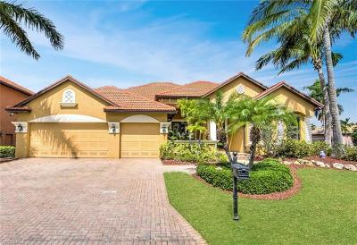Fort Myers Single Family Home For Sale: 8951 Tropical Ct