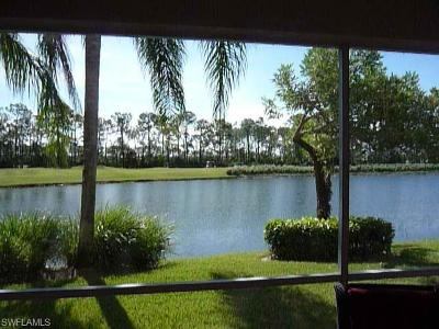Estero Condo/Townhouse For Sale: 9351 Spring Run Blvd #3206