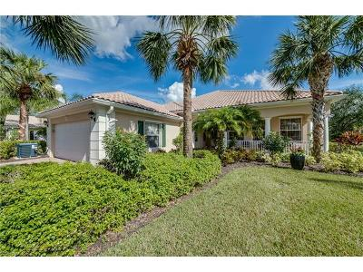 Bonita Springs Single Family Home For Sale: 15351 Scrub Jay Ln