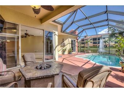 Estero Single Family Home For Sale: 22191 Ponte Romano Ln