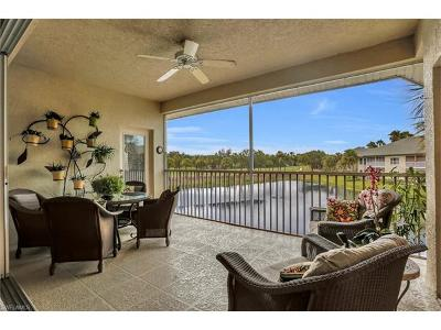 Bonita Springs Condo/Townhouse For Sale: 24633 Ivory Cane Dr #203