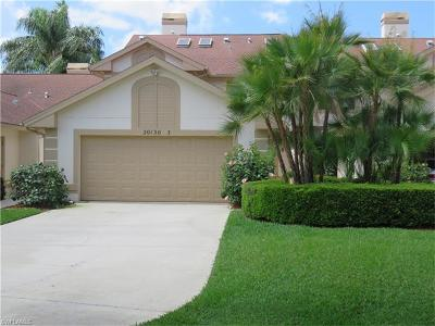 Estero Condo/Townhouse For Sale: 20130 Golden Panther Dr #3