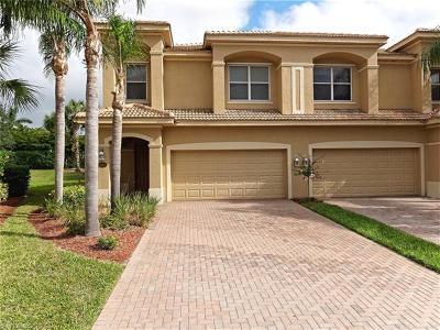 Estero FL Condo/Townhouse For Sale: $279,500